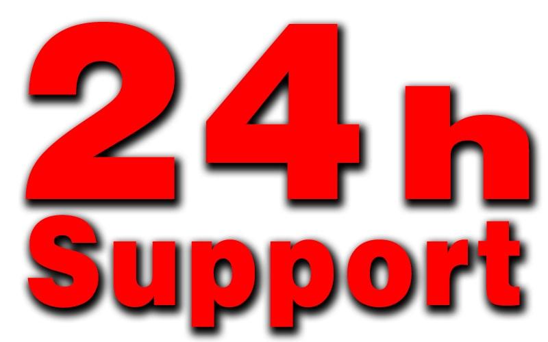 24StundenSupport