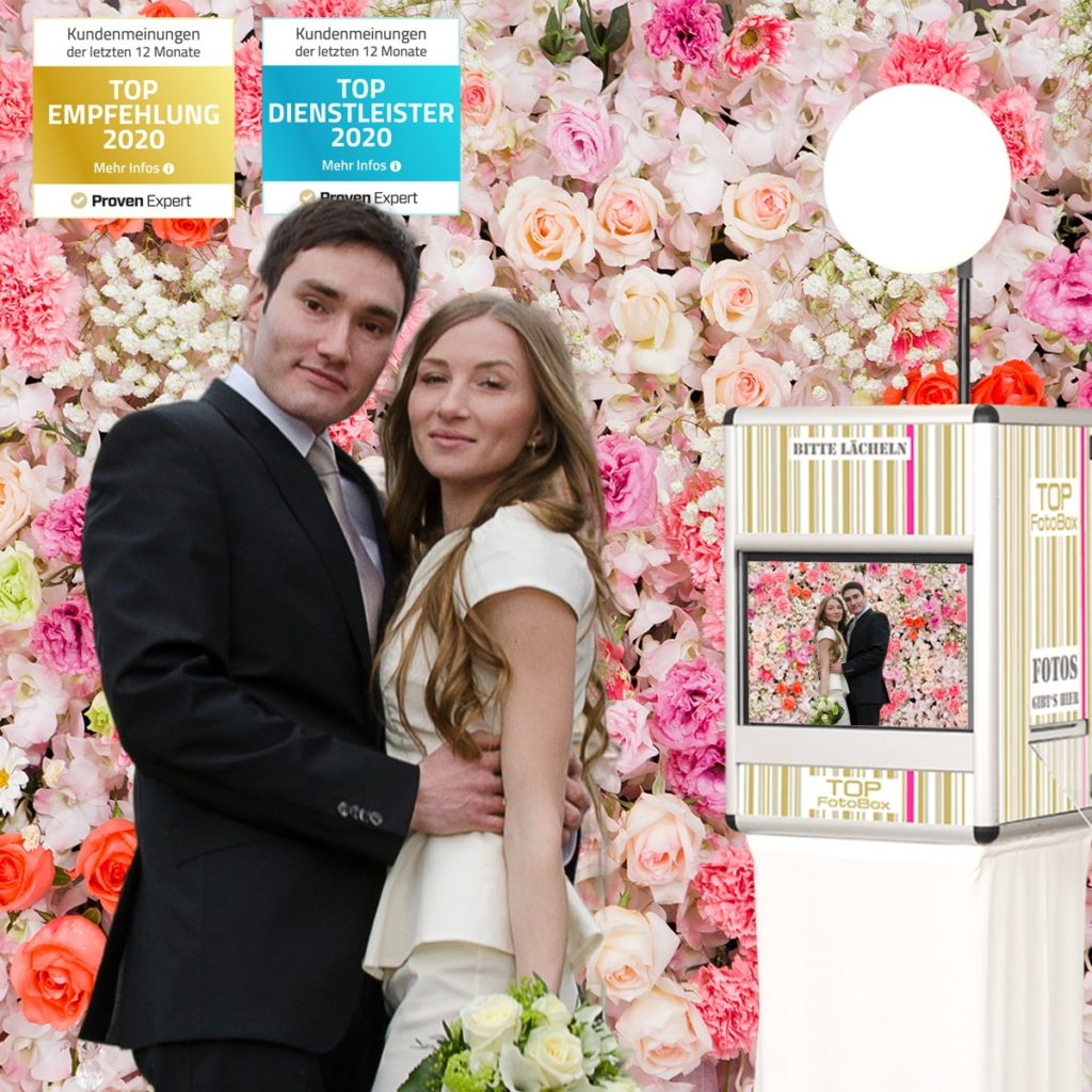 Main Hochzeitt